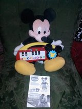 New / Piano Playing Mickey Mouse in Fort Campbell, Kentucky