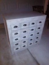 New / Oak Antique Brushed Almond Dresser in Fort Campbell, Kentucky