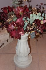 Christmas holiday Hobby Lobby stems and picks flowers fruits etc NEW in Glendale Heights, Illinois