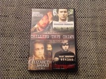 True Crime 3 DVD Set in Ramstein, Germany