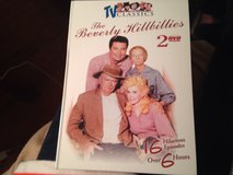 Beverly Hillbillies DVDs in Yorkville, Illinois