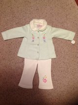 Brand New girls 2pc set size 12 months in Fort Benning, Georgia