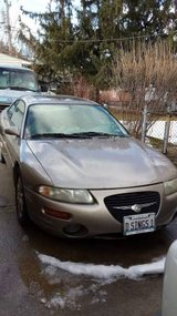 1999 Chrysler Sebring LXI 2 door Sedan 136K in Naperville, Illinois
