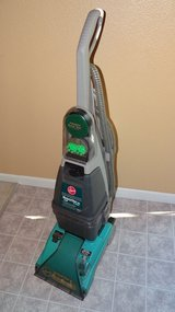 Broken--Hoover SteamVac Carpet Shampooer in Travis AFB, California