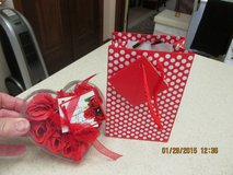Silk Scented Rosebuds - Comes In Red Design Gift Bag in Houston, Texas