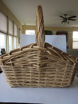 Wicker Basket in Schaumburg, Illinois