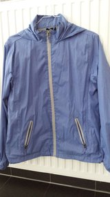 woman's hooded  jacket size S (4-6) in Ramstein, Germany