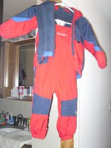 Columbia 3t snow suit 2 pc. in Chicago, Illinois