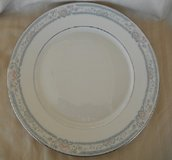 "Charleston Lenox Cosmopolitan Pastel Floral Band 10-1/2"" Dinner Plate in 29 Palms, California"