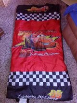 Lightning McQueen Sleeping Bag in Clarksville, Tennessee
