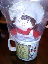 Campbell's Chef Doll & Soup Cup in Fort Campbell, Kentucky