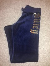 Girls Juicy Couture Sweat Pants-Size 10 in Joliet, Illinois