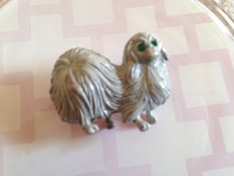 Dog Pin in St. Charles, Illinois