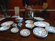 W. T. Copeland Stoke Upon Trent Lot of China in Pearland, Texas