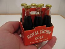 Royal Crown Cola  RARE ~ make offer in Fort Knox, Kentucky