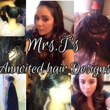 Appointments avalible extentions lashes braids natural hair styling... in Camp Pendleton, California