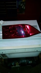 (BRAND NEW) 2005 ACURA TSX REAR TAIL LIGHT (REDUCED, FIRM) in Camp Lejeune, North Carolina