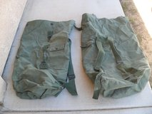 ~~  2 x Sea Bags  ~~ in Yucca Valley, California