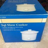 Small slow cooker in Travis AFB, California