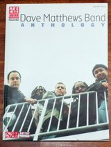 "Dave Matthews Band ""Anthology"" guitar songbook in Clarksville, Tennessee"