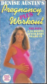 Workout Videos Pregnancy in Houston, Texas