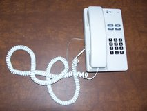 AT&T Corded Wall Telephone in Yorkville, Illinois