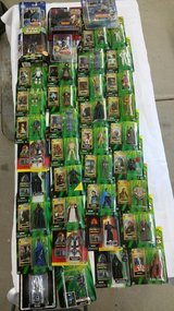 HUGH STAR WARS LOT 260+ 1995-2002 UNOPENED PACKAGES in Yucca Valley, California