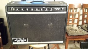 Vintage Woodson Amp 2x12's in Houston, Texas