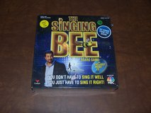 The Singing Bee Board Game in Yorkville, Illinois
