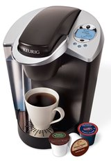 Keurig  Special Edition Coffee Maker---NEW   in BOX----  K65 in Camp Lejeune, North Carolina
