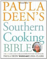 ***Paula Deen's Southern Cooking Bible*** in Conroe, Texas