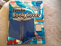 Jumbo Book Cover in Joliet, Illinois
