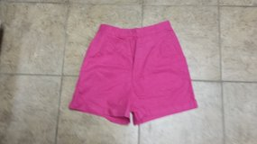 Pink Shorts, Size 7 in Houston, Texas