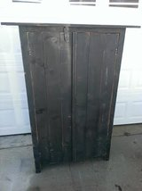Amish Primitive Pantry Cabinet in Fort Campbell, Kentucky