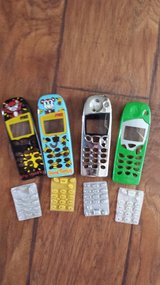 Assorted Phone Covers in Kingwood, Texas