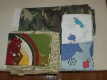 Scooby Doo Sheet Pillowcase in Westmont, Illinois