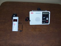First Alert Weather Radio with (2) Remote Alarms in Yorkville, Illinois