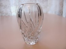 Small Waterford Crystal Vase in Houston, Texas