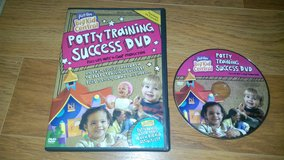 POTTY TRAINING SUCCESS DVD in Glendale Heights, Illinois