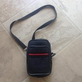 Black and Red Camera Bag in Fort Riley, Kansas