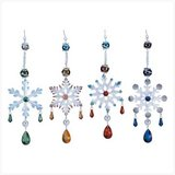 Snowflake Ornaments - New in Tacoma, Washington