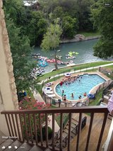 Condo on the comal river  new braunfels in Kingwood, Texas