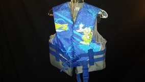 Buzz Lightyear Flotation Aid Type III PFD Child 620-B (T=2) in Fort Campbell, Kentucky
