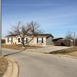 Double wide for rent in Fort Leonard Wood, Missouri