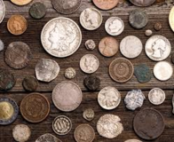 Wanted: Coin & Paper Money Collections! in Camp Lejeune, North Carolina