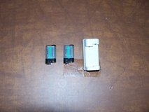 Sony BC700 Battery Charger with (2) Sony BP-700 Rechargeable Batteries in Yorkville, Illinois