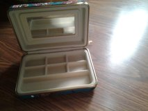 Travel size jewelry case/box NEW!! in Glendale Heights, Illinois