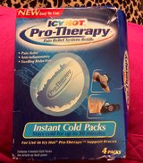 Icy Hot pro therapy knee pack in Macon, Georgia
