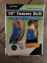 NEW WEIGHT LOSS TUMMY BELT NIP in Houston, Texas
