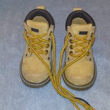 BUSTER BROWN LEATHER BOOTS - SIZE 5 in Camp Lejeune, North Carolina